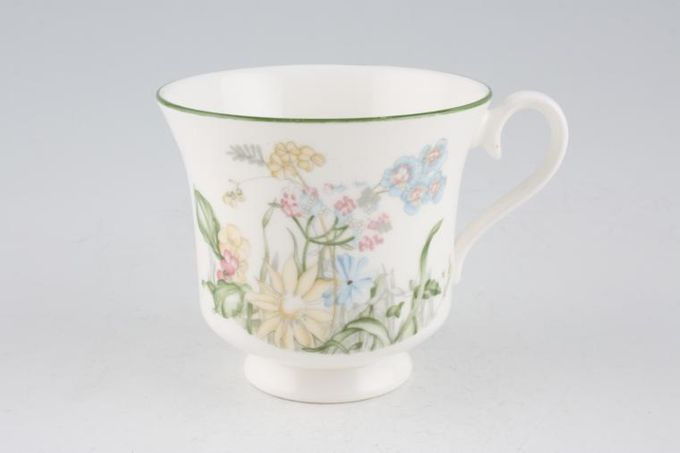 Royal Albert Spring Dawn Teacup 3 3/8 x 3 1/8""