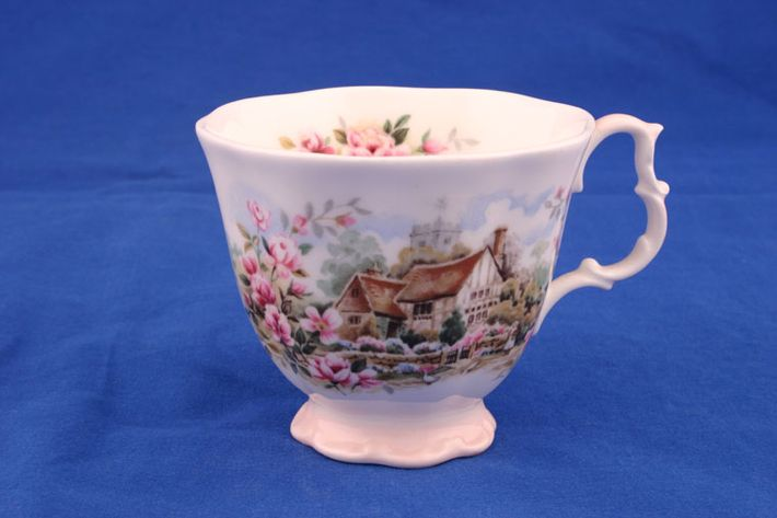 Royal Albert Summer