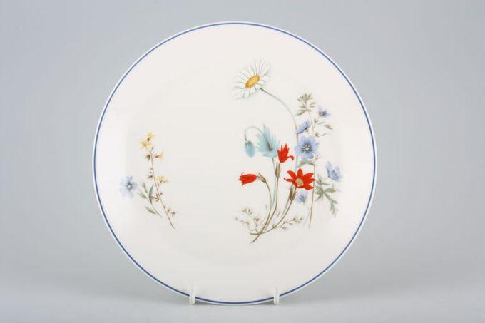"""Royal Albert Summer Breeze Dinner Plate 10 1/2"""""""