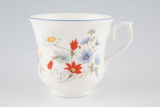 """Royal Albert Summer Breeze Teacup 3 3/8 x 3"""""""