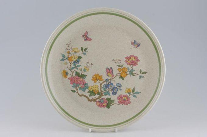 "Royal Albert Summer Solitude Dinner Plate 10 1/2"""