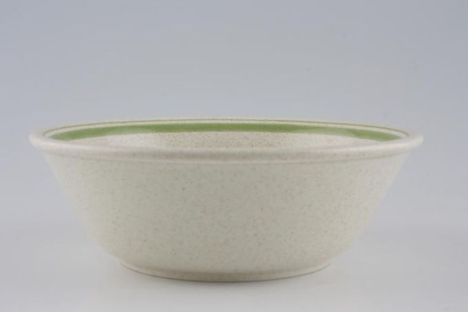 "Royal Albert Summer Solitude Oatmeal / Cereal / Soup 6 1/4"""