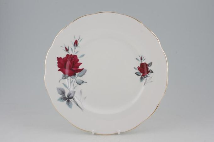 Royal Albert Sweet Romance Dinner Plate 10 1/8""