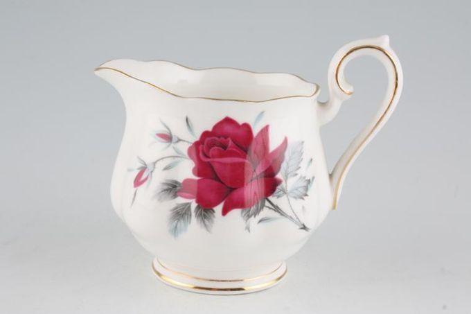 Royal Albert Sweet Romance Milk Jug 1/2pt