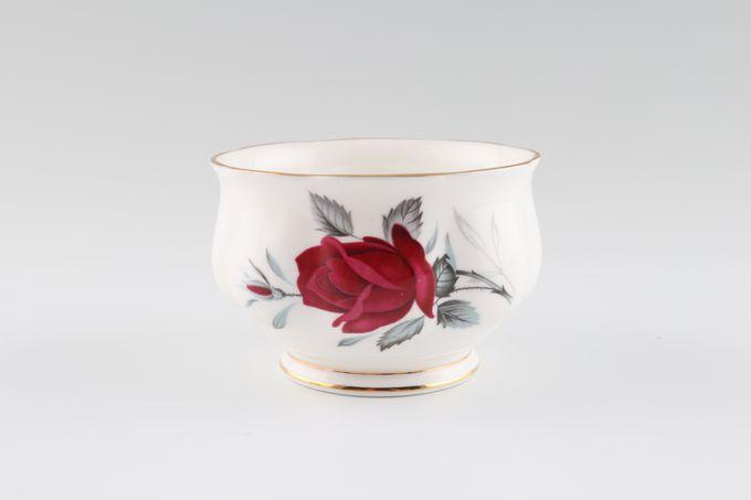 "Royal Albert Sweet Romance Sugar Bowl - Open (Coffee) 3 1/4"""