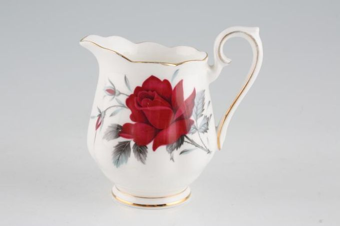 Royal Albert Sweet Romance Cream Jug 1/4pt