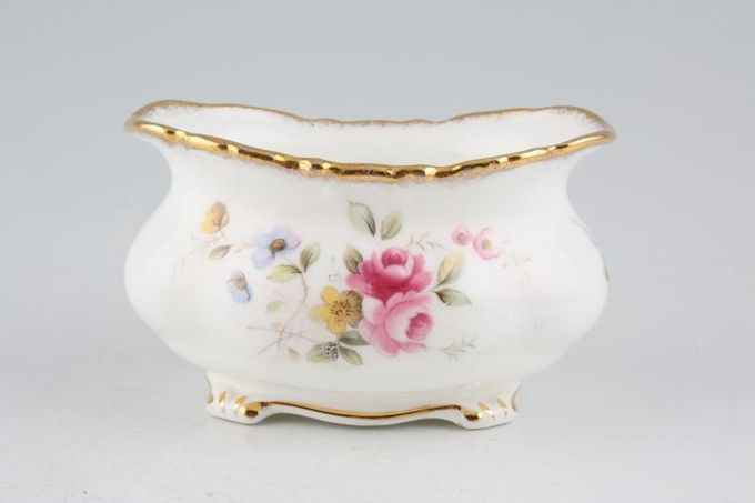 Royal Albert Tenderness Sugar Bowl - Open oval 4""