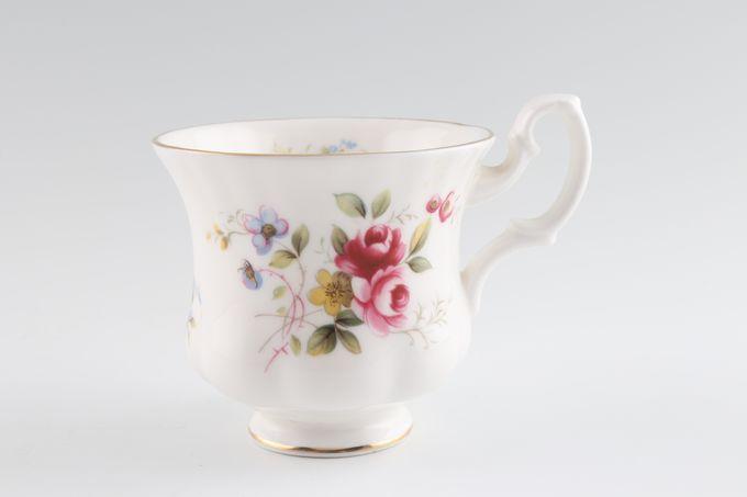 """Royal Albert Tenderness Coffee Cup 2 7/8 x 2 5/8"""""""