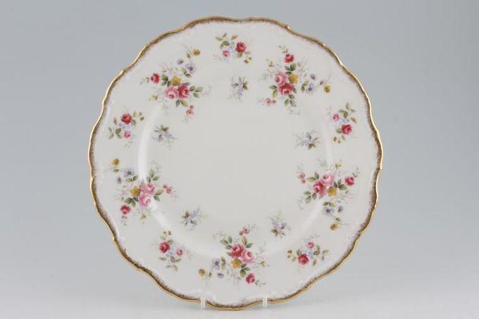 """Royal Albert Tenderness Dinner Plate 10 1/4"""""""