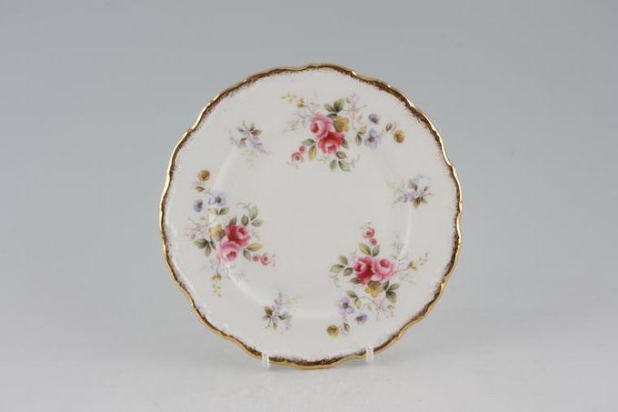 "Royal Albert Tenderness Tea / Side / Bread & Butter Plate 6 1/4"""