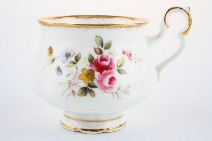 """Royal Albert Tenderness Teacup 3 x 2 7/8"""""""