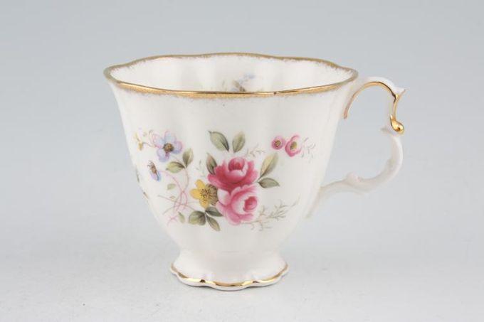 """Royal Albert Tenderness Coffee Cup 3 x 2 3/4"""""""