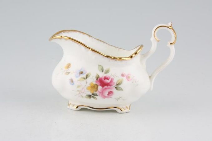 Royal Albert Tenderness Cream Jug 1/4pt
