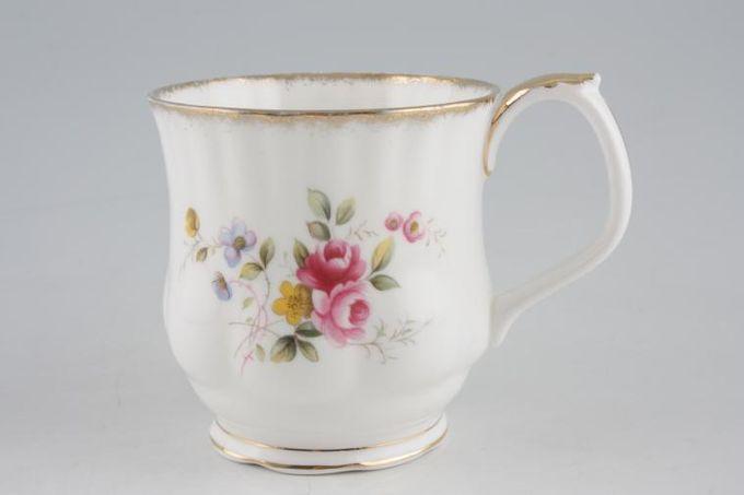 """Royal Albert Tenderness Mug 3 1/4 x 3 1/4"""""""