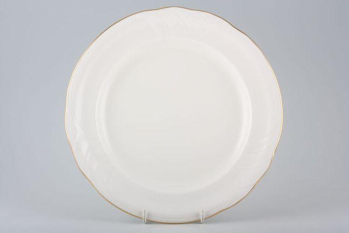 """Royal Albert Tiara Dinner Plate 10 1/2"""""""