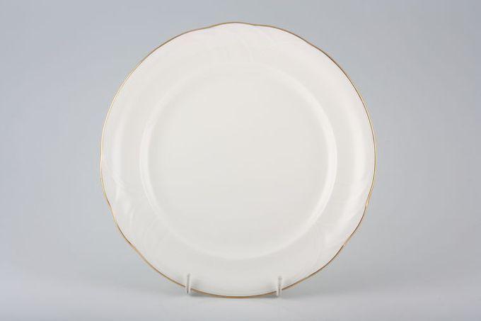 "Royal Albert Tiara Starter / Salad / Dessert Plate 8 1/4"""