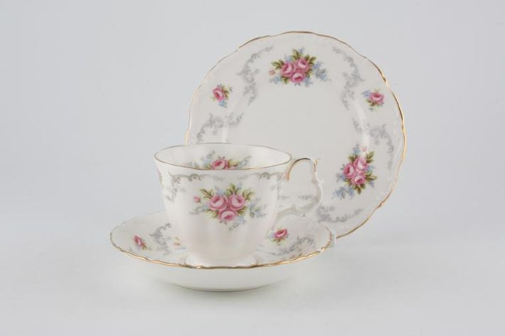 Royal Albert Tranquility