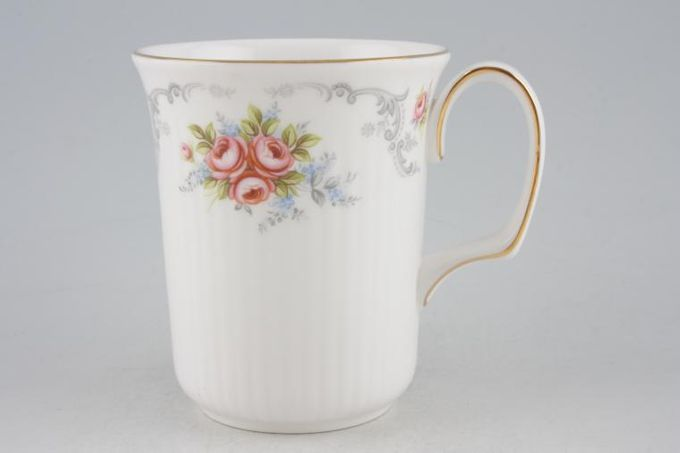 "Royal Albert Tranquility Mug 3 1/4 x 3 3/4"""