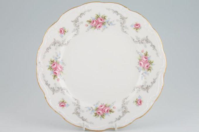 """Royal Albert Tranquility Dinner Plate 10 3/8"""""""