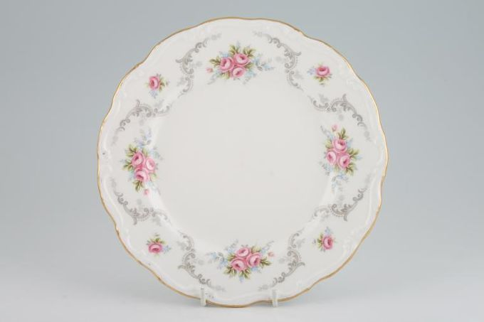Royal Albert Tranquility Breakfast / Salad / Luncheon Plate 9 1/4""