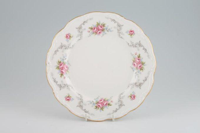 "Royal Albert Tranquility Starter / Salad / Dessert Plate 8 1/8"""