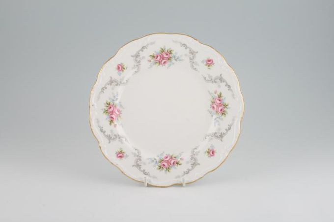 Royal Albert Tranquility Tea / Side / Bread & Butter Plate 6 1/4""