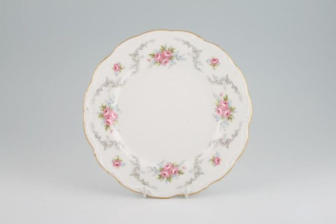 Royal Albert Tranquility Tea / Side / Bread & Butter Plate 7""