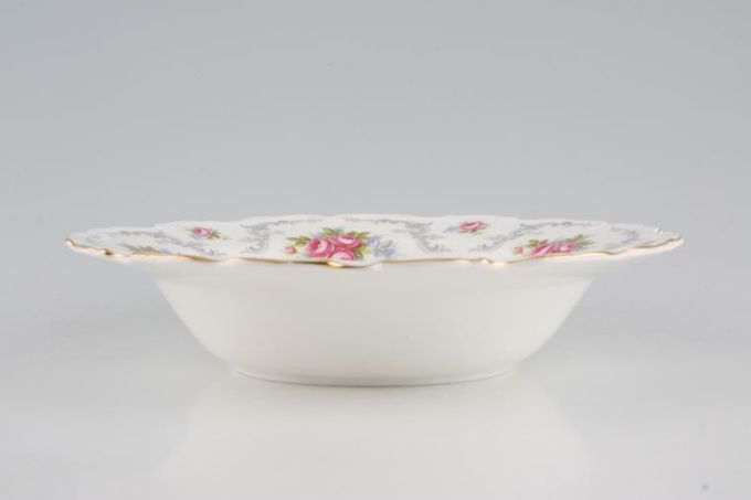 Royal Albert Tranquility Rimmed Bowl 8""