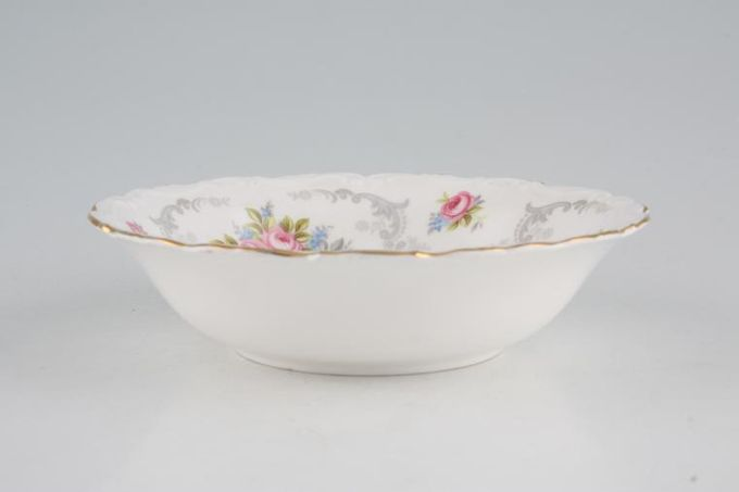 Royal Albert Tranquility Fruit Saucer 5 3/8""