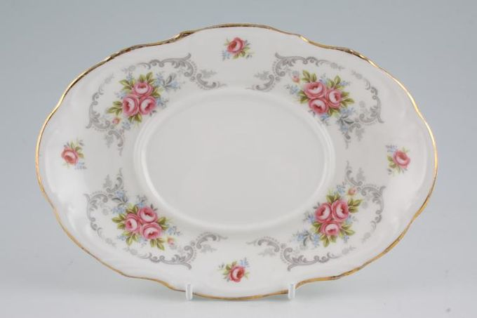 Royal Albert Tranquility Sauce Boat Stand