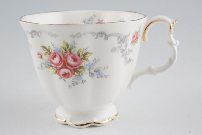 "Royal Albert Tranquility Teacup 3 1/2 x 2 7/8"""