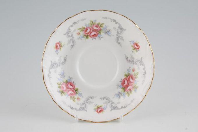 """Royal Albert Tranquility Tea Saucer 5 1/2"""""""