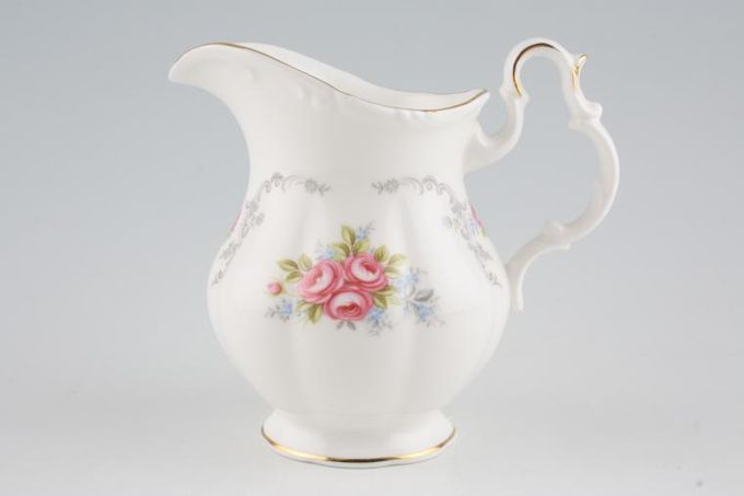 Royal Albert Tranquility Milk Jug 1/2pt