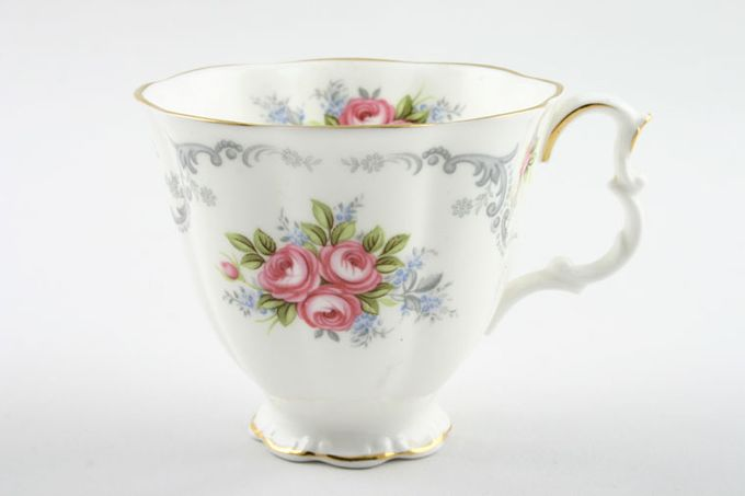 Royal Albert Tranquility Coffee Cup 3 1/8 x 2 3/4""