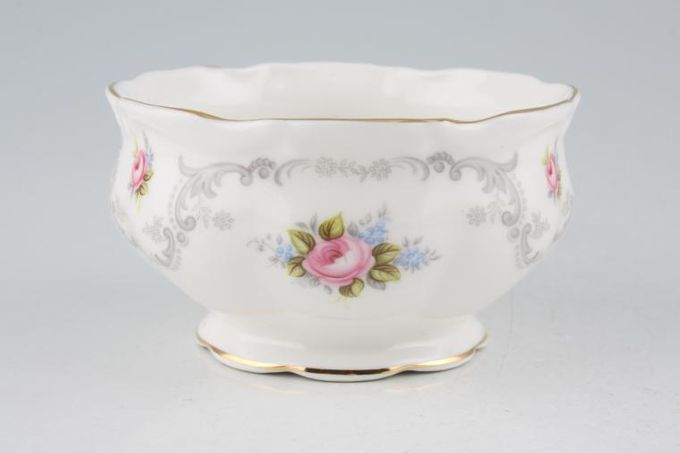 Royal Albert Tranquility Sugar Bowl - Open (Coffee) 3 3/4""