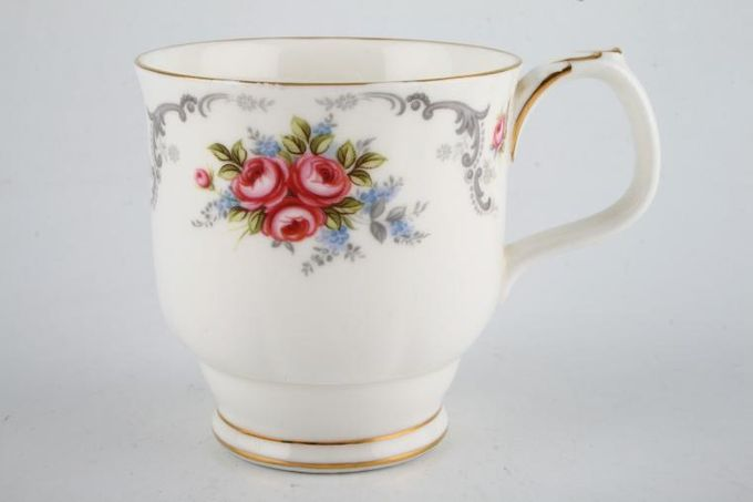 Royal Albert Tranquility Mug Smooth 3 1/4 x 3 1/2""