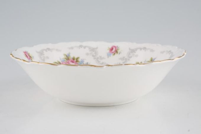 Royal Albert Tranquility Soup / Cereal Bowl 6 1/4""