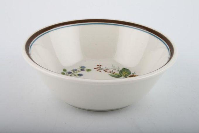 "Royal Albert Bitter Sweet Soup / Cereal Bowl 6 3/8"""