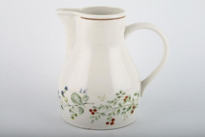 Royal Albert Bitter Sweet Jug 1 1/2pt