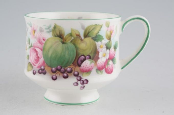 Royal Albert Village Green Teacup 3 1/8 x 2 3/4""