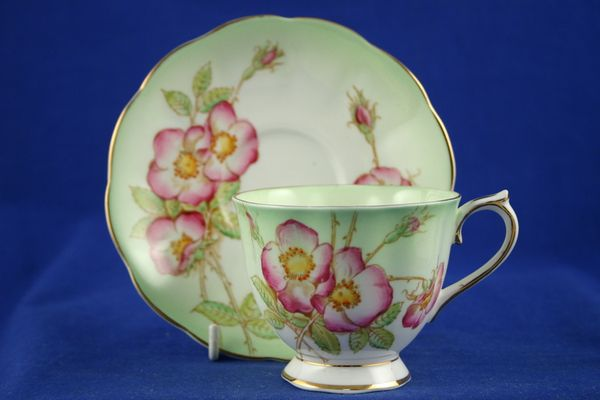 Royal Albert Wild Rose