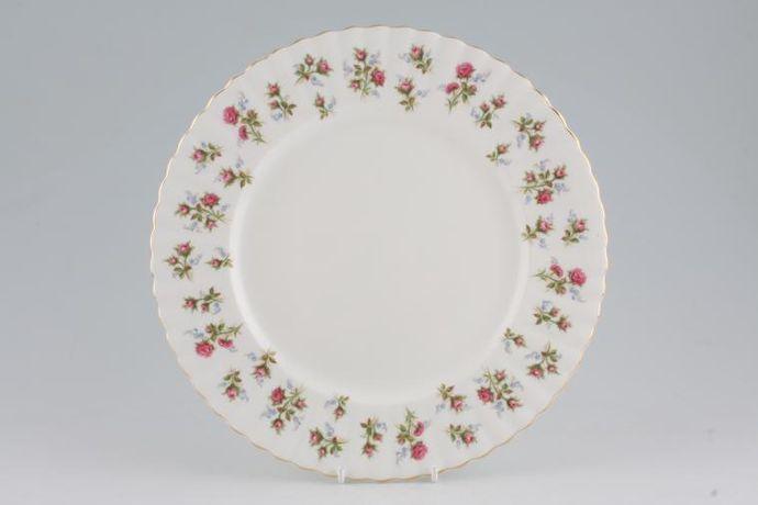 Royal Albert Winsome - Pink+Green