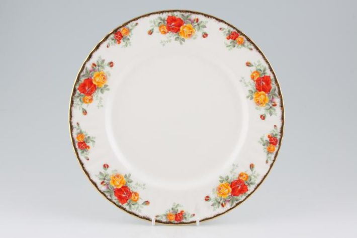 Royal Albert Pacific Rose