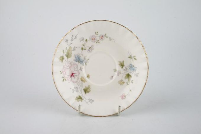 Royal Albert Meadow Flower Tea Saucer 5 1/2""