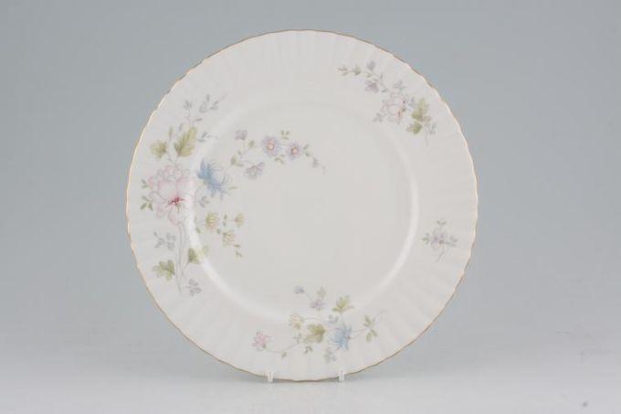 """Royal Albert Meadow Flower Dinner Plate 10 1/4"""""""