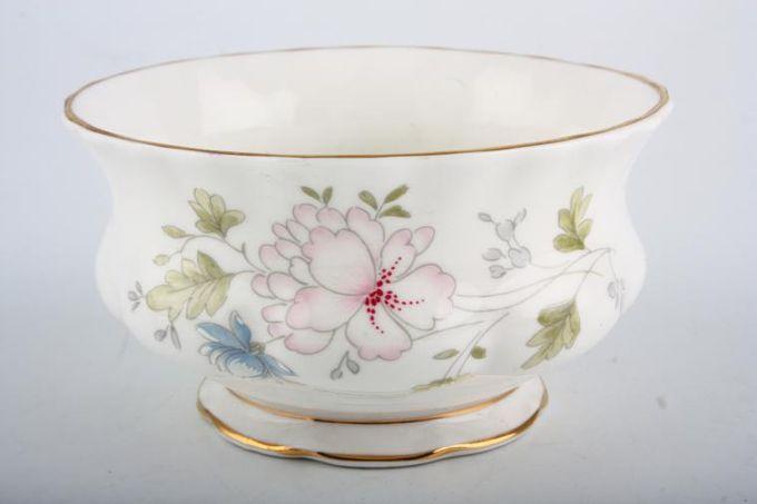 "Royal Albert Meadow Flower Sugar Bowl - Open (Tea) 4 1/4"""