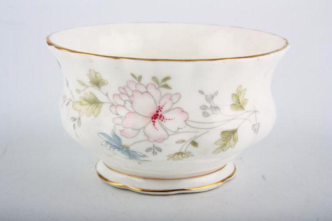 "Royal Albert Meadow Flower Sugar Bowl - Open (Coffee) 3 5/8"""