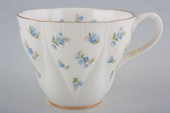 "Royal Albert Blue Heaven Teacup 3 1/2 x 2 3/4"""