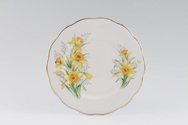 Royal Albert Daffodil - Friendship Series