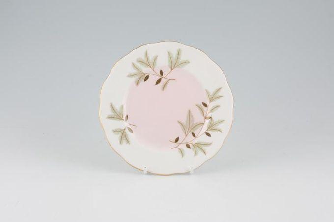 "Royal Albert Braemar Tea / Side / Bread & Butter Plate 6 1/4"""